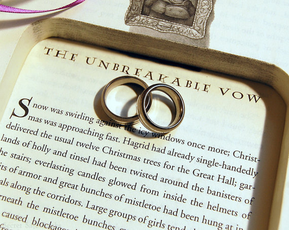 The Unbreakable Vow