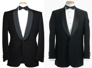 suits for the groom a basic guide to fit and style