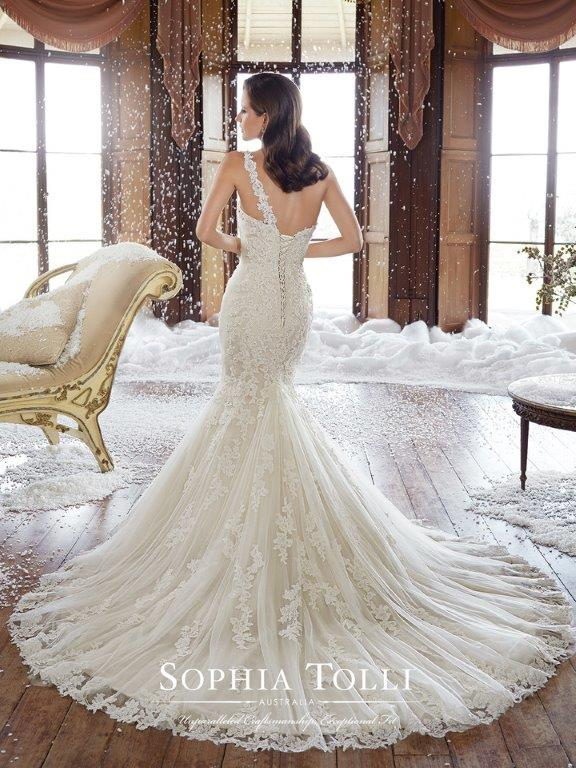 Dream Wedding Dresses