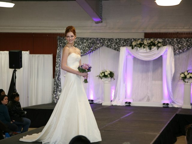 Richmond Raceway- Richmond Greater Virginia Bridal Show- 2/16/14