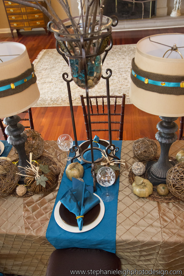 fall-modern-wedding-tablescape-bloomedtolast-topview1