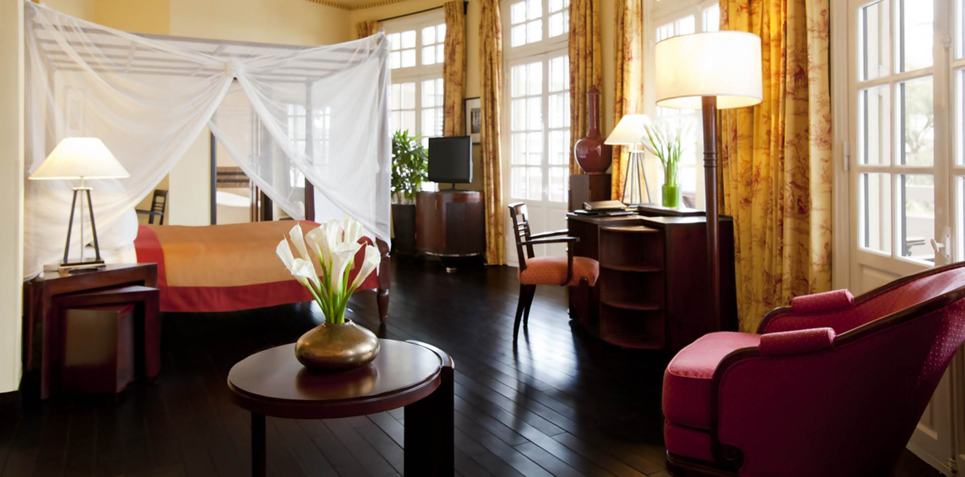 Themed Colonial Suite - Voyage En Chine 1_0