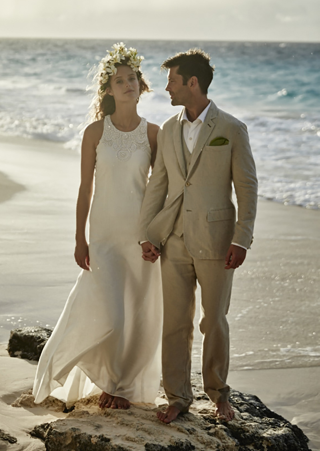 Tommy Bahama Wedding Collection