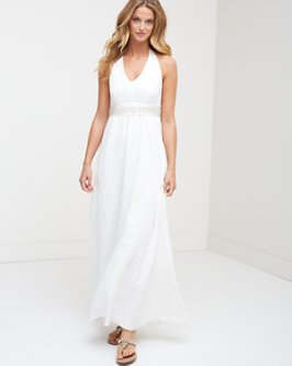 Tommy Bahama Bridal Dress