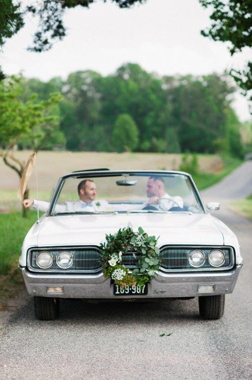 Two Grooms Shoot at Cary Hill by Kimie James of IYQ Photography for Va Bride (85)