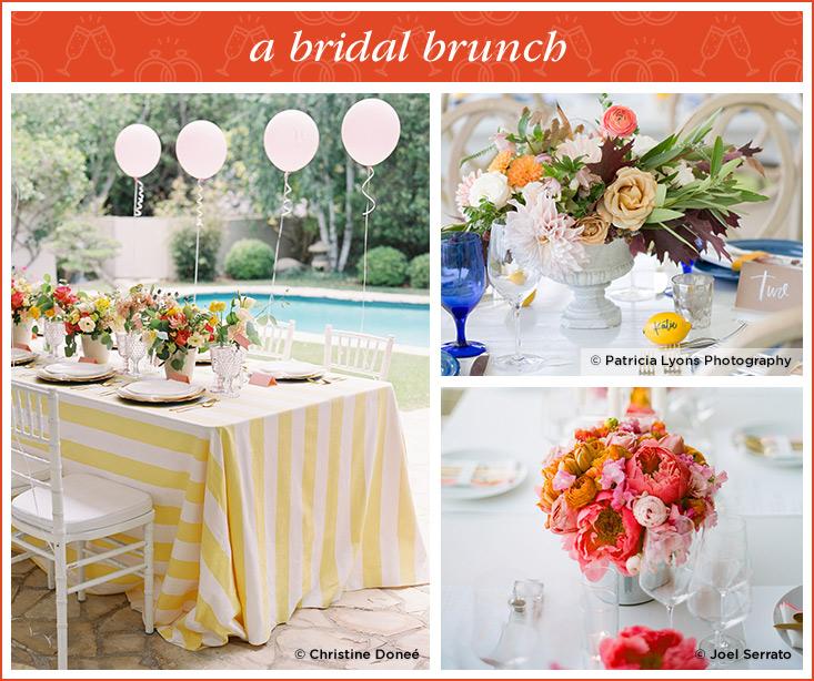 Engagement Party Decoration Ideas Virginia Bride Magazine